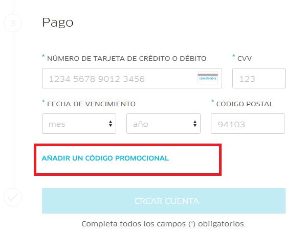 Cupones Uber Perú